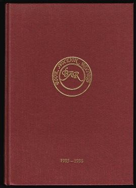 Book Auction Records. A Priced ans Annotated Annual Record of International Book Auctions: Volume...