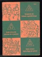 Verzeichnis der Schweiz(er) Jugendherbergen / Guide suisse: Schweizerischer Bund für