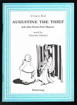 Augustine the thief and other stories from: Mehdevi, Alexander (Hg.):