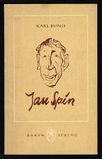 Jan Spin. -: Bunje, Karl: