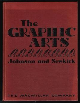 The Graphic Arts. -