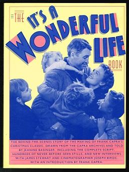 "The ""It`s a Wonderful Life"" Book. -: Basinger, Jeanine:"