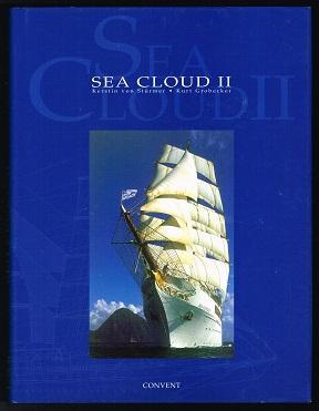 Sea Cloud II. -: Stürmer, Kerstin von
