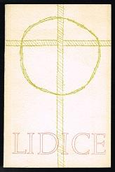 Lidice. -: Wheeler, Eleanor: