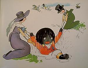 The Golliwogg's Fox-Hunt: Upton, Florence K., and Bertha Upton