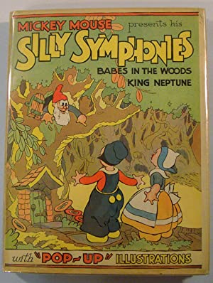 The 'Pop-up' Silly Symphonies: Disney, Walt)