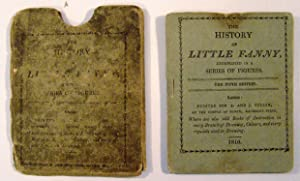 The History of Little Fanny, Exemplified in: Fuller, S. and