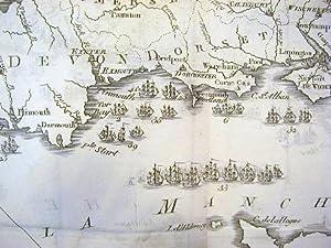 Notice Historique Pour et Contre Les Descentes Qui Ont Ete Faites Dans Les Isles Britanniques ...