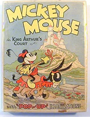 Mickey Mouse in King Arthur's Court: Disney, Walt)
