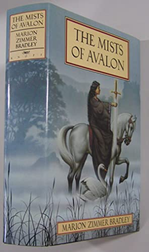 mists of avalon and fellowship of