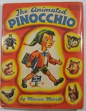 The Animated Pinocchio: Collodi, Carlo) Marion