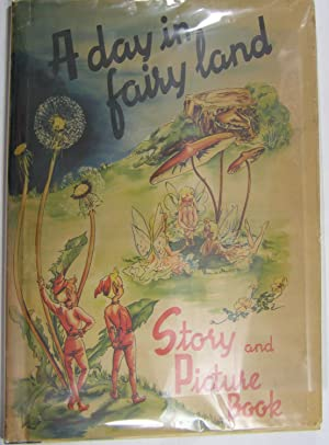 A Day in Fairy Land,: Rahmas, Sigrid
