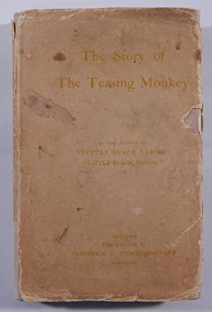 The Story of the Teasing Monkey by: Bannerman, Helen