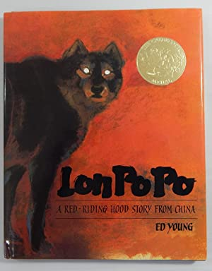 Lon Po Po: A Red-Riding Hood Story: Young, Ed, trasl