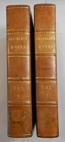 Memoirs of Benjamin Franklin. Written by Himself,: Franklin, Benjamin