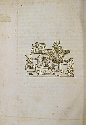 M. Fab. Quintiliani Oratoris Eloquentissimi Declamationum Liber: Quintilianus, Marcus Fabiuis