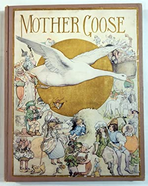 The Fanny Cory Mother Goose: Mother Goose)