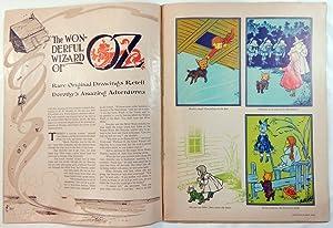 Denslow, W. W. : The Wonderful Wizard: Baum, L. Frank;