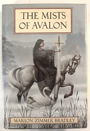 The Mists of Avalon (Inscribed): Bradley, Marion Zimmer