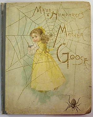 Maud Humphrey's Mother Goose: Humphrey, Maud