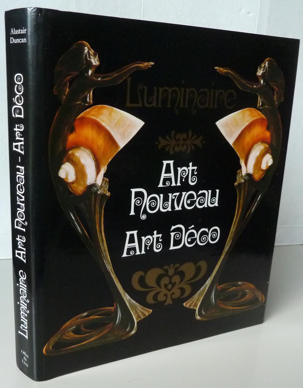 luminaire art nouveau art d co by alastair duncan office. Black Bedroom Furniture Sets. Home Design Ideas