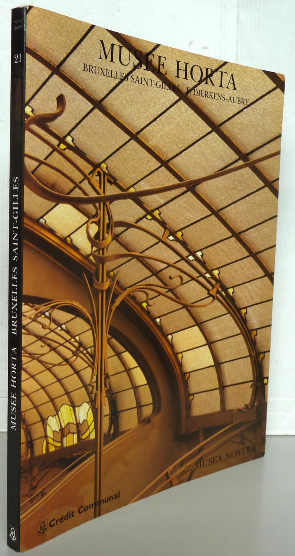 Horta ou la passion de l'architecture - Françoise Aubry