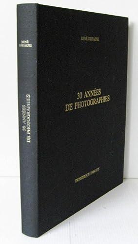 30 années de photographies. Dunkerque 1945-1975: René Dehaene