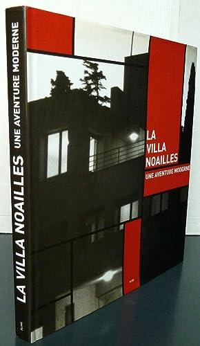 LA VILLA NOAILLES: SEIGNEUR FRANCOIS ;