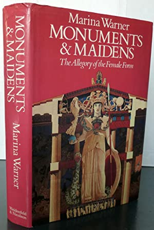 Monuments and Maidens: The Allegory of the Female Form