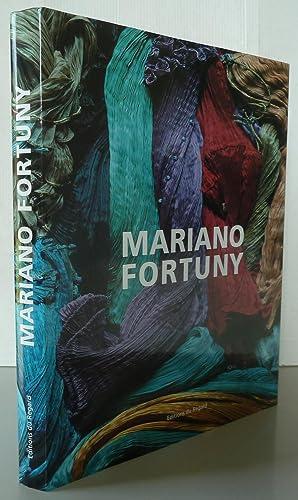 MARIANO FORTUNY: DESCHODT ANNE-MARIE ;