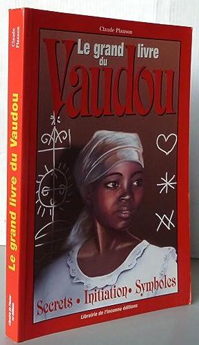 Le livre du vaudou de claude planson abebooks for Le grand livre du minimalisme