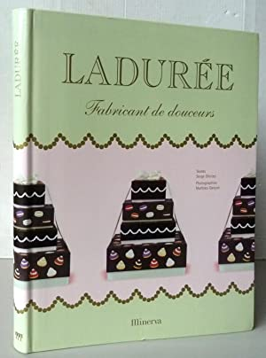 LADUREE ; FABRICANT DE DOUCEURS