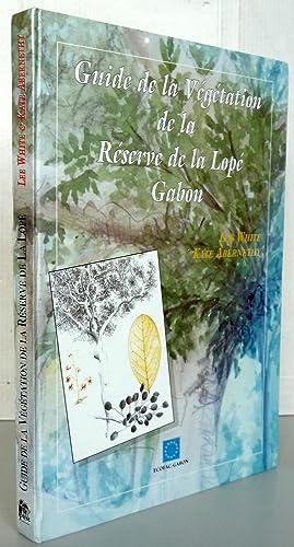 Guide de la végétation de la réserve: Lee White /