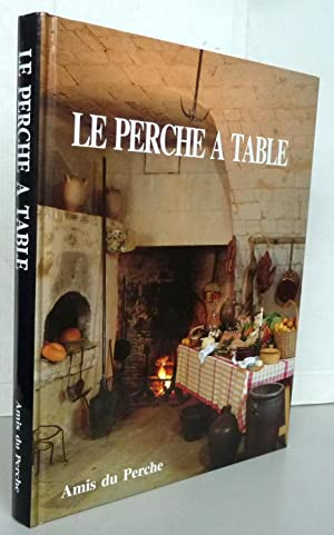 LE PERCHE A TABLE