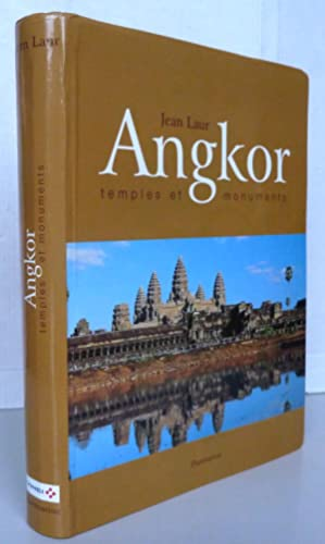 Angkor : Temples et monuments