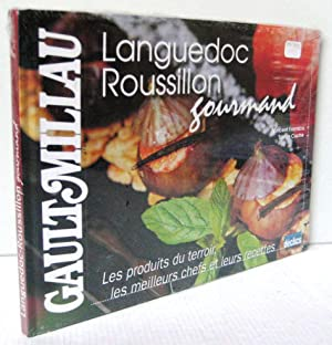 Languedoc-Roussillon gourmand
