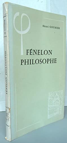 Fénelon philosophe
