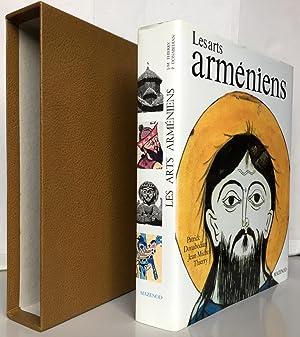 Les Arts arméniens: Patrick Donabédian; Jean-Michel