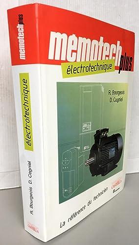 memotech plus electrotechnique gratuit