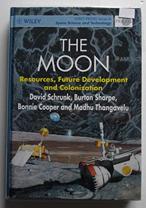 The moon resources, future development and colonization