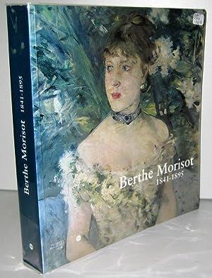 Berthe Morisot 1841-1895: Palais des beaux