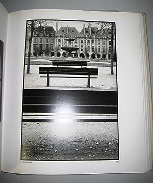 Paris ouvert: Jean Mounicq - Marc Augé