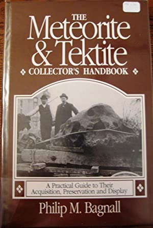 Meteorite and Tektite Collector's Handbook