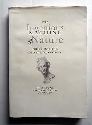 The Ingenious Machine of Nature : Four: Mimi Cazort, Monique