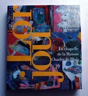 BERNARD LORJOU 1908-1986 ; LA CHAPELLE DE: SIERES MADELEINE ;