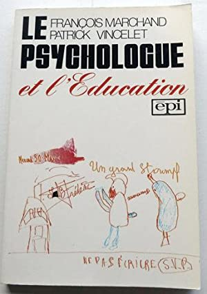 Le Psychologue Et L'education