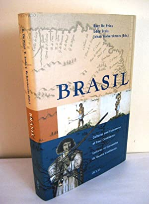 Brasil, Cultures and Economies of Four Continents: Cultures Et economies De Quatre Continents