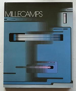 Millecamps. Peintures De 1963 À 1985.: Millecamps