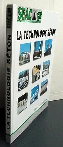 La Technologie Béton. Les Planchers Poutrelles Hourdis.: Collectif