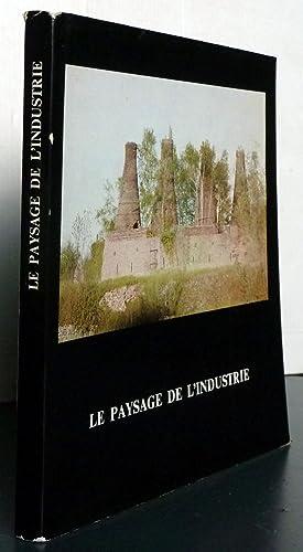 Le Paysage De L'industrie; Het Industrielandschap; The: Research & Design